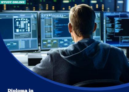 Cyber Security Diploma Studies