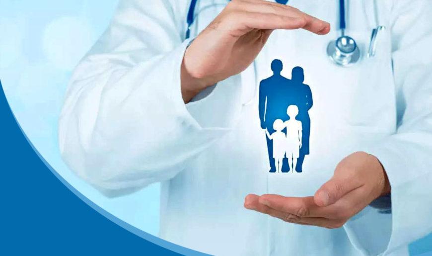 Health Social Care & Management