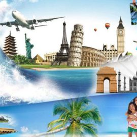 OTHM Level 6 Diploma in Tourism and Hospitality Management