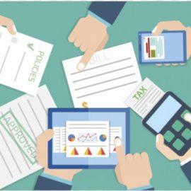 Qualifi Level 4 Diploma in Business Management