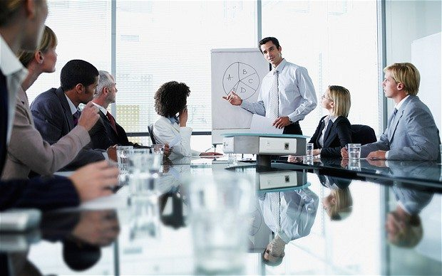 Qualifi Level 3 Diploma In Business Management