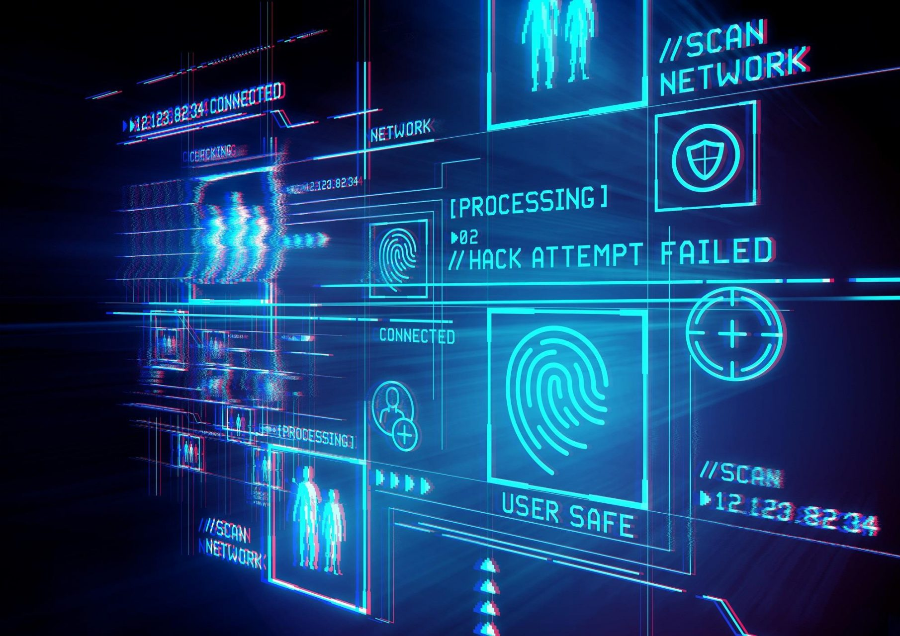 Qualifi Level 2 Diploma Business Beginners in Cyber Security