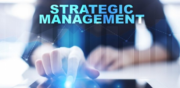 Qualifi Level 8 Diploma In Strategic Management And Leadership