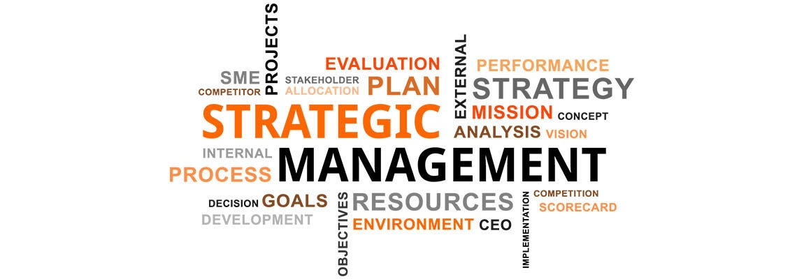 Qualifi Level 7 Diploma in Strategic Management and Innovation