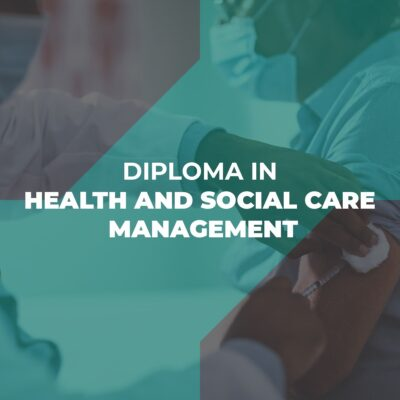 Health & Social Care Management Q3