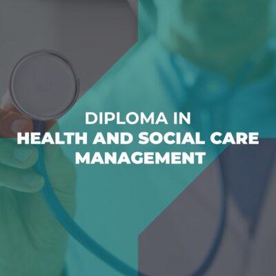 Health & Social Care Management Q5