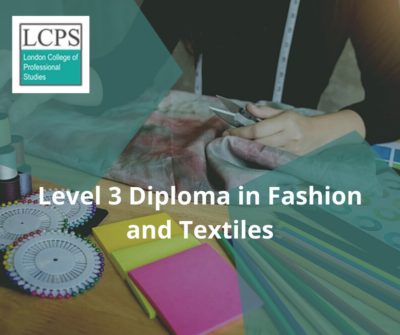 ATHE Level 3 Diploma in Business and Management